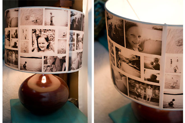 20 Unique DIY Photo Gifts