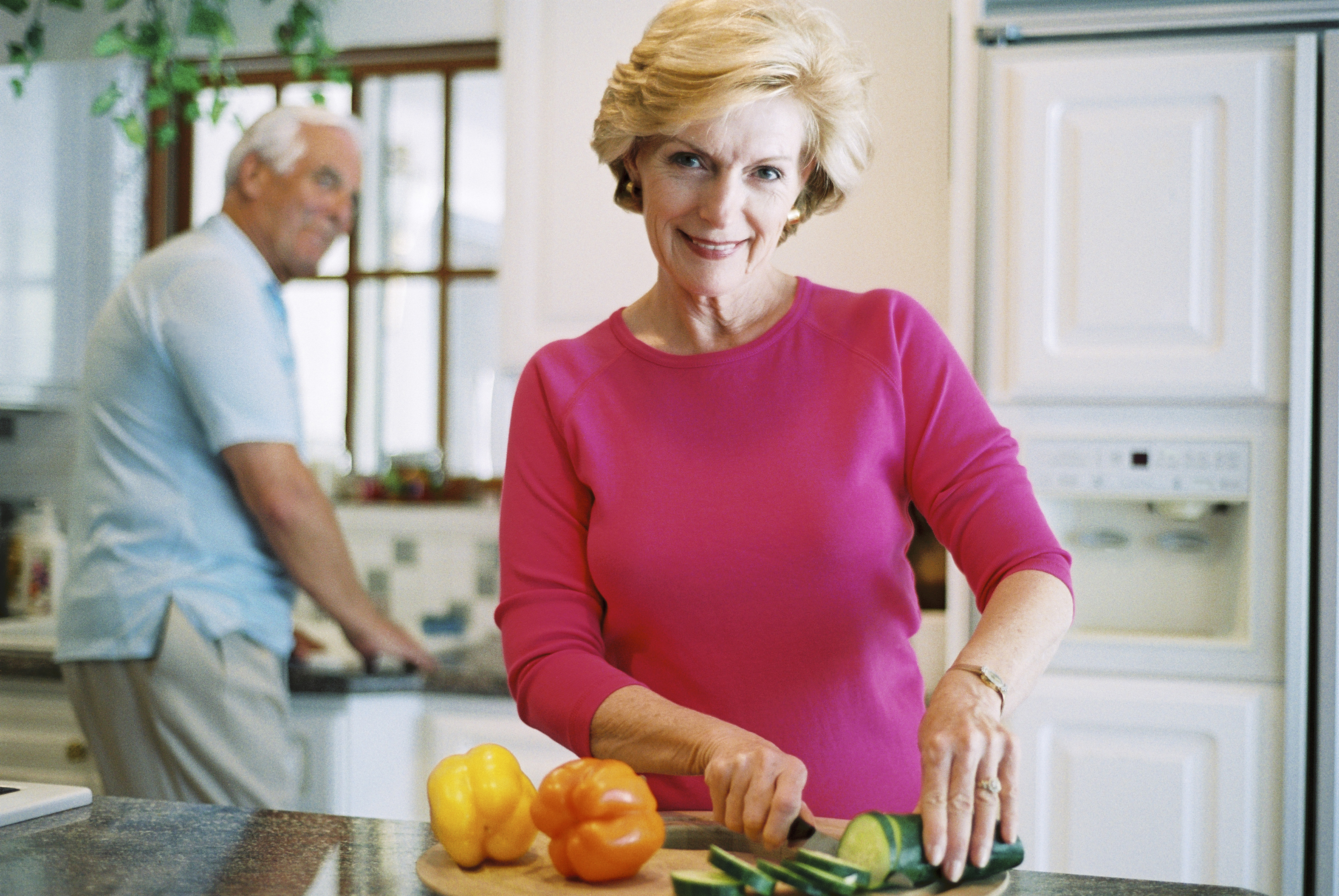 Meal Service Delivery Options for Seniors Who Don't Cook