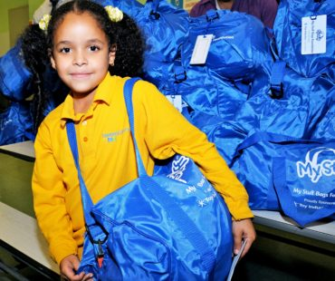 Good Works: The My Stuff Bags Foundation