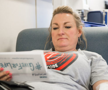 Giving the Gift of Life – The Selfless Act of Blood Donation