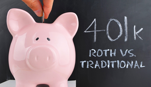401K Roth vs. Traditional – Which is Right for You?